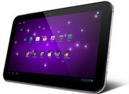 Chronos Android Tablet