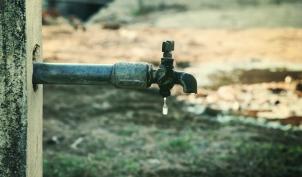 Jordan water scarcity