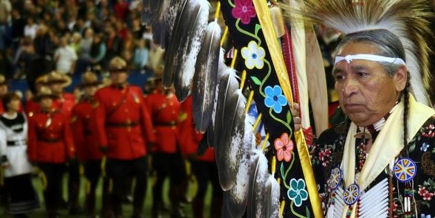 Canadian Aboriginal