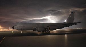 Manas Air Base