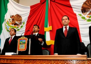 Mexico Congreso