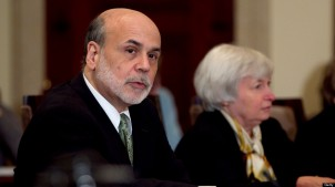 Fed Holds Open Meeting On Rules For Capital Requreiments