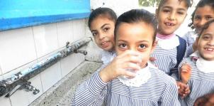 gulf drinking water