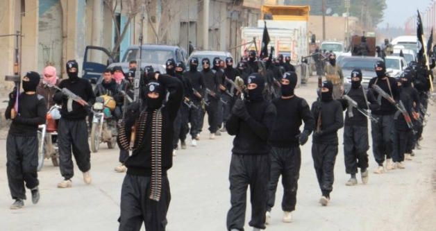 The Islamic State in Iraq and the Levant (ISIS)