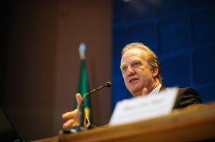 Marcelo Neri Brazil