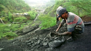 Peru informal mining
