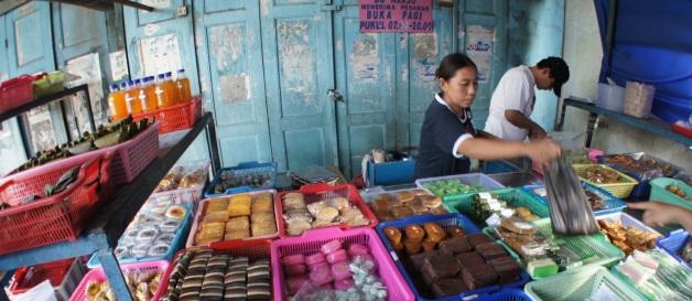 Indonesia market