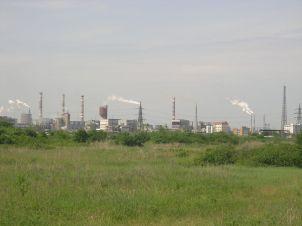 Togliatti, Russia; Source: ShinePhantom via Wikipedia
