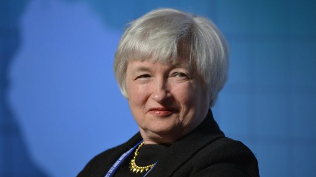 Janet Yellen (credit: Economic Policy Journal)