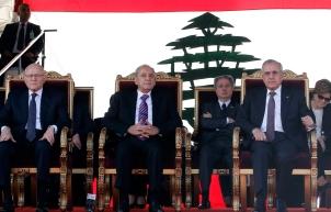 Lebanese cabinet