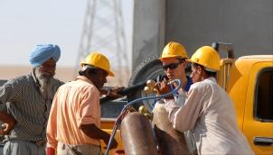 India energy oil