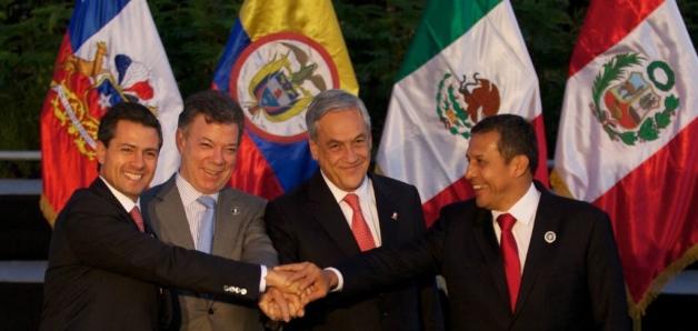 Pacific Alliance