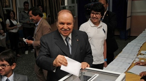 Bouteflika, Algeria