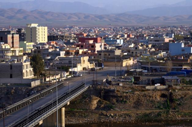 Kurdistan investment