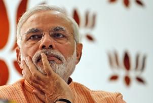 Narendra Modi India