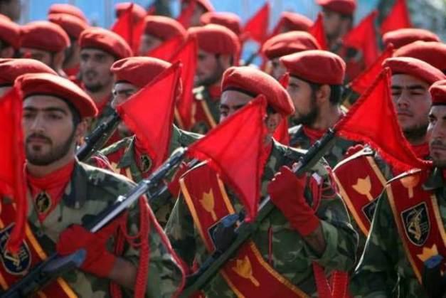 Iranian Revolutionary Guard Corps (IRGC)
