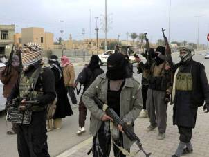 ISIL ISIS Iraq Kurdistan