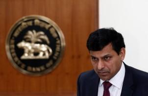 rajan India central bank