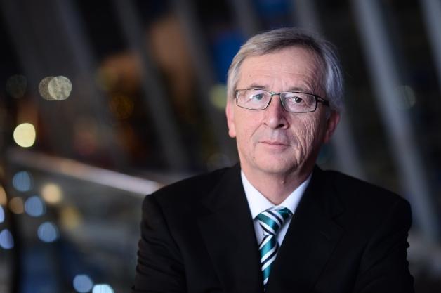 Juncker TTIP EU